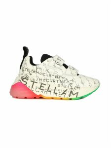 Stella McCartney Sneakers Plastic Gomma
