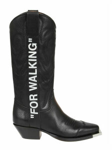 Off-White Texano For Walking