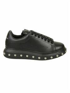 Alexander McQueen Studded Sneakers