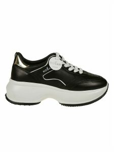 Hogan Maxi Active Platform Sneakers