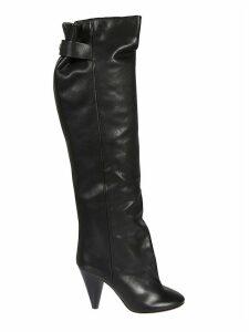 Isabel Marant Wrinkled Boots