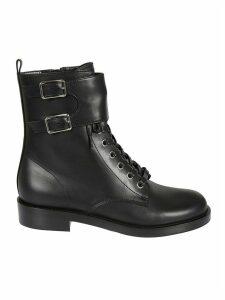 Gianvito Rossi Lagarde Ankle Boots
