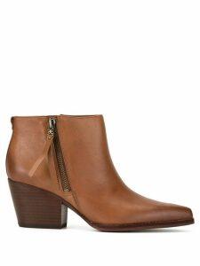 Sam Edelman Walden ankle boots - Brown