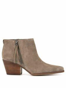 Sam Edelman Walden ankle boots - Grey