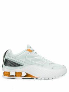 Nike Shox Enigma 9000 sneakers - White