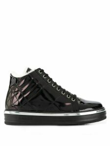 Baldinini Walking boots - Black