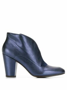 Chie Mihara Elgi ankle boots - Blue