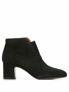 Chie Mihara Maya ankle boots - Black