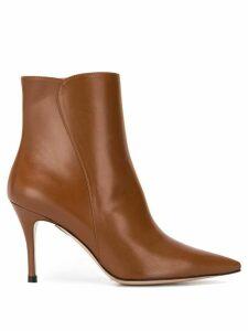 Roberto Festa Else ankle boots - Brown