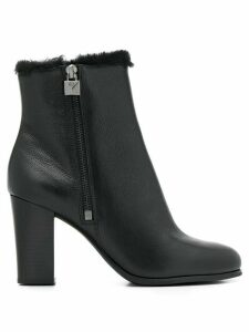 Michael Michael Kors Frenchie ankle boots - Black