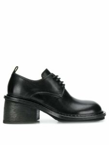 Ann Demeulemeester lace-up shoes - Black