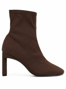 Senso Tatum heeled ankle boots - Brown