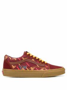 Vans x Vivienne Westwood sneakers - Red