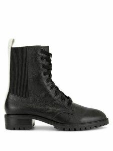 Senso Jackson boots - Black
