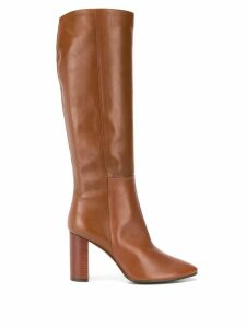 Roberto Festa Kool knee-high boots - Brown