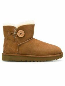 Ugg Australia Bailey mini boots - Brown