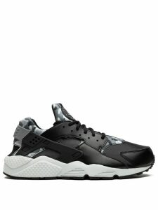Nike Air Huarache Run Print sneakers - Black