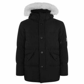 CP Company 187 Long Jacket