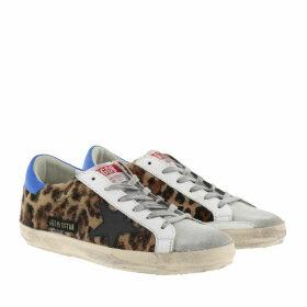 Golden Goose Sneakers - Superstar Sneakers  Leo - brown - Sneakers for ladies