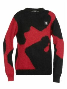 Marcelo Burlon Wool Sweater