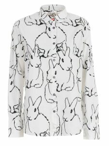 PS by Paul Smith Shirt Fantasy W/rabbit