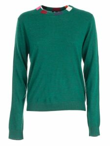 PS by Paul Smith Sweater L/s Round Neck Merino