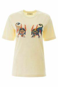 Kirin Haetae Print T-shirt
