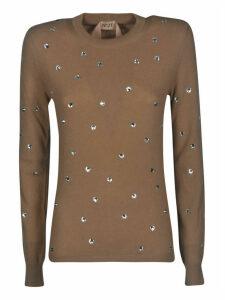 N.21 Embellished Pullover