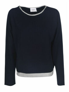 Dondup Boat Neck Jumper