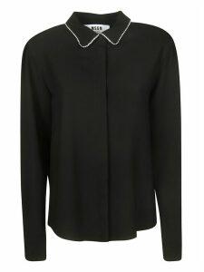 MSGM Concealed Shirt