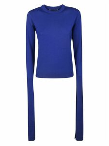 Coperni Ribbed Sweater