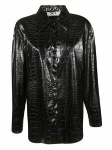 MSGM Croc Shirt