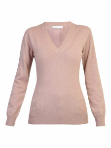 Fabiana Filippi Slim Fit Sweater