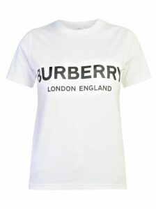Burberry Branded T-shirt