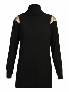 Pinko Embellished Sweater