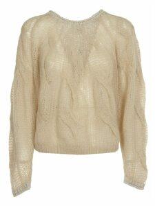 Forte Forte Vanilla Sweater