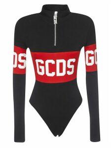GCDS Logo Top