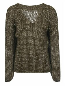 Forte Forte V-neck Sweater