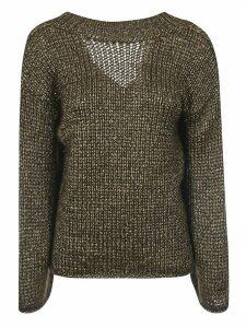 Forte Forte V-neck Sweater