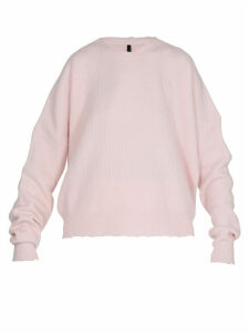 Ben Taverniti Unravel Project Oversize Sweater