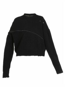 Ben Taverniti Unravel Project Hybrid Sweater
