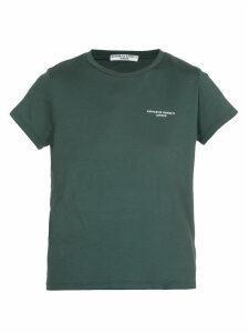 Katharine Hamnett Katie Small Logo T-shirt