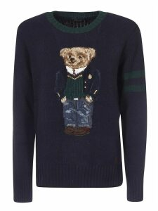 Polo Ralph Lauren Teddy Sweater