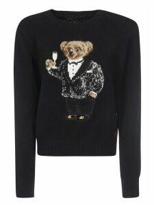 Ralph Lauren Bear Sweatshirt