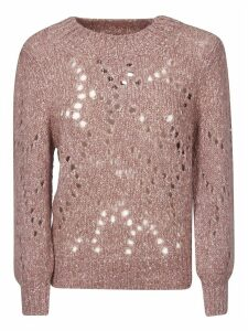 Isabel Marant Étoile Knitted Sweater