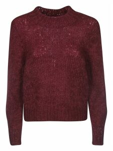 Isabel Marant Ribbed Knit Jumper