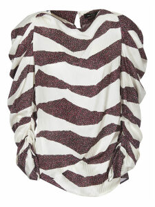 Isabel Marant Striped Blouse