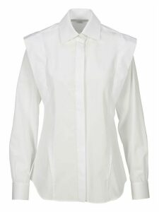 Stella Mccartney Popeline Cotton Shirt