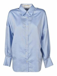 Le Sarte Pettegole Pointed Collar Shirt