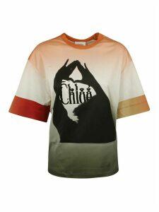Chloé Printed T-shirt